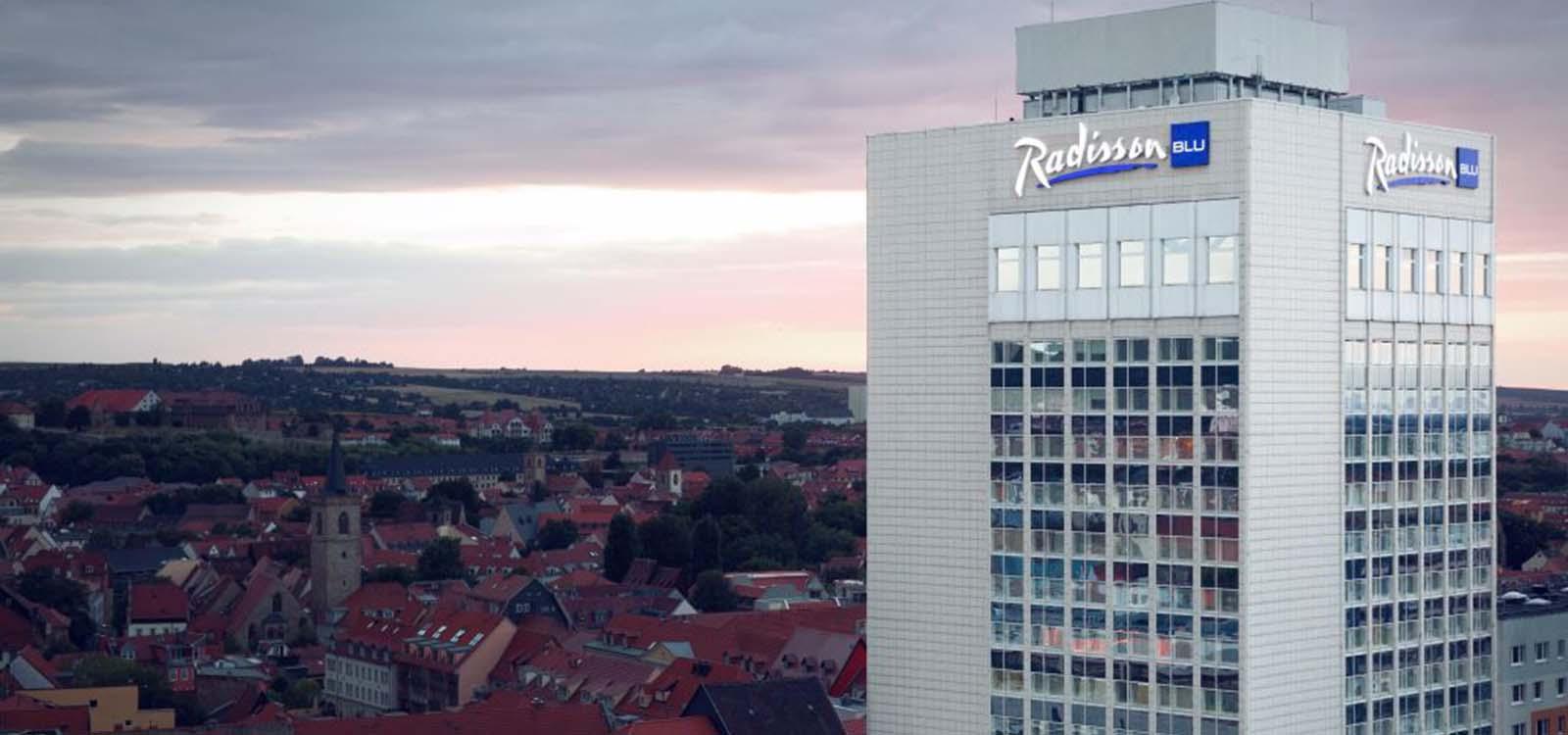 Radisson Blu Erfurt